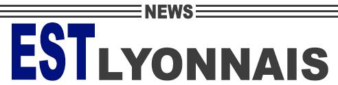 logo site News Est Lyonnais